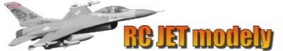 RC JET modely
